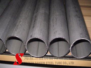 Cina Non Alloy 6 Inch Seamless Precision Steel Tube Cold Rolling Perawatan Permukaan Minyak Distributor